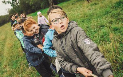 Schoolreisjes en schoolexcursies